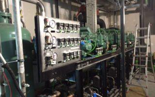 Frio industrial