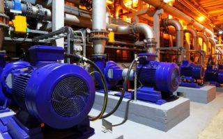 Refrigeracion Industrial